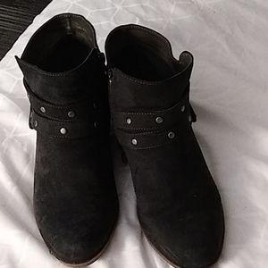 Women's ankle boots (Torrid)
